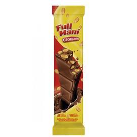 CHOCOLATE GEORGALOS FULL MANI 120G x 1U