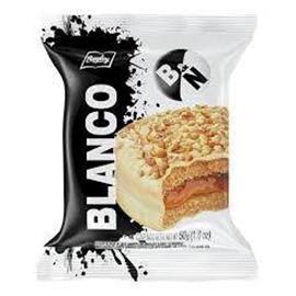 ALFAJOR BAGLEY B/N BLANCO 50g x 12u