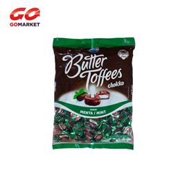 BUTTER TOFFEES CARAMELOS MENTA 822G