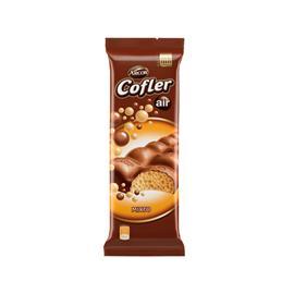 CHOCOLATE COFLER AIREADO MIXTO 55g