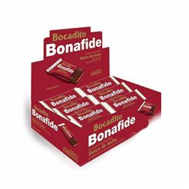 BOCADITO BONAFIDE DDL 16G X 24U