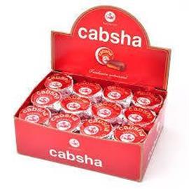 CABSHA BOCADITO X 48U