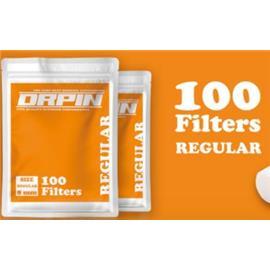 FILTROS DR PIN REGULAR x 100u