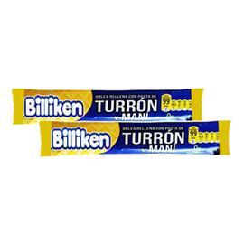 TURRON BILLIKEN