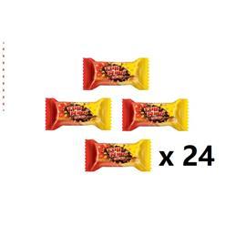 CHOCOLATE GEORGALOS FULL MANI 9G x 24U