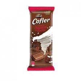 CHOCOLATE COFLER LECHE 55g