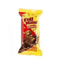 CHOCOLATE GEORGALOS FULL MANI 35G x 1U