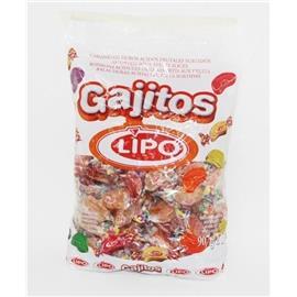 CARAMELOS LIPO GAJITOS 907G