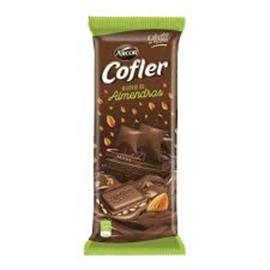 CHOCOLATE COFLER ALMENDRAS 55g