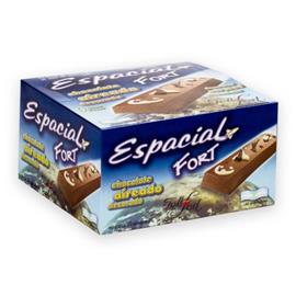 CHOCOLATE FELFORT AIREADO ESPACIAL x 20u