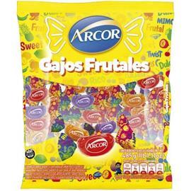 GAJITOS ARCOR CARAMELOS X 485G