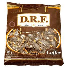 CARAMELOS DRF CAFE 500G