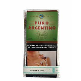 TABACO PURO ARGENTINO VIRGINIA 30g x 1u