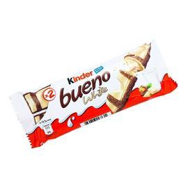 CHOCOLATE KINDER BUENO WHITE