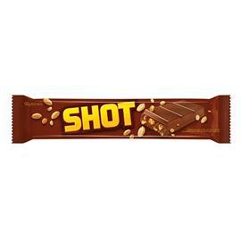 SHOT CHOCOLATE 90G X 1U