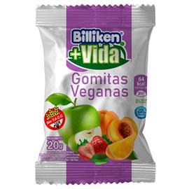 BILLIKEN +VIDA VEGANA 20g