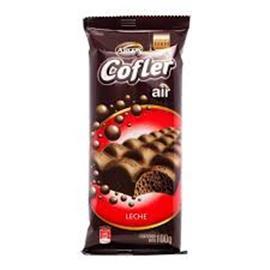 CHOCOLATE COFLER AIREADO LECHE55g
