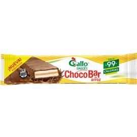 CHOCOBAR GALLO OBLEA X 24U