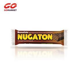 NUGATON LECHE 27G X1U