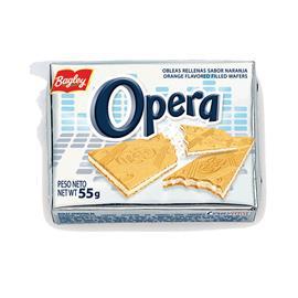 OBLEAS OPERA 55G