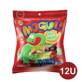GOMITAS MOGUL DINOS 30G X 12U