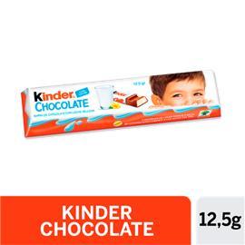 KINDER CHOCOLATE 1T
