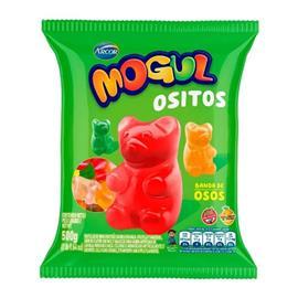 GOMITAS MOGUL OSITOS 500G