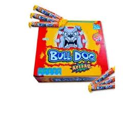GOMITAS BULL DOG ACIDAS  X 12 UNIDADES