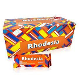 RHODESIA OBLEAS X 36U