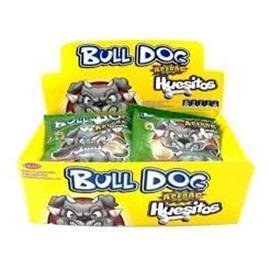 BULL DOG ACIDOS HUESITOS X 12 UNIDADES