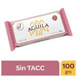 CHOCOLATE AGUILA TAZA 100G X 3U