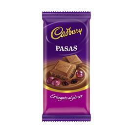 CHOCOLATE CADBURRY PASAS 170G