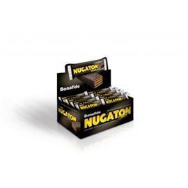 NUGATON BONAFIDE BLACK 27g x 24u