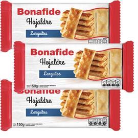 LARGUITOS HOJALDRE BONAFIDE X150G