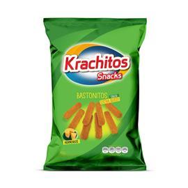 KRACHITOS BASTONCITOS 55G