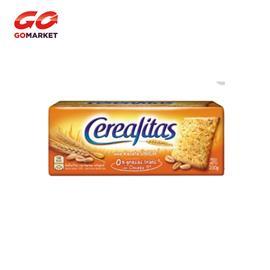 GALLETITAS CLASICAS CEREALITAS 200G X 1U